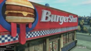 (World Record) Grand Theft Auto IV Any% Speedrun in 3:50:01