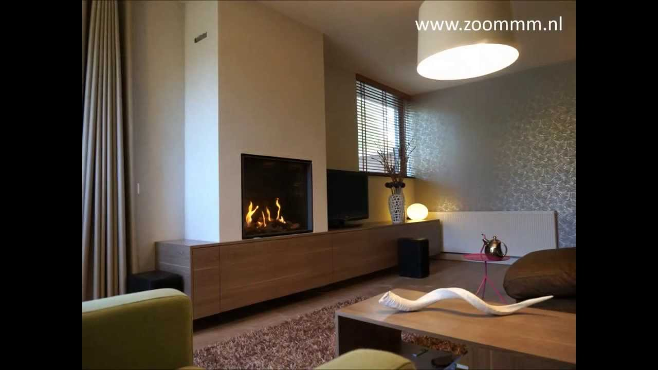 interieur interieurbouw design villa vught youtube