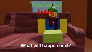 ROBLOX Treehouse ( ROBLOX Treehouse) Final