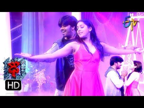 Intro |  Evare Premanu Mayandi  Song | Sudheer & Rashmi  | Dhee 10 | 8th August 2018 | ETV Telugu