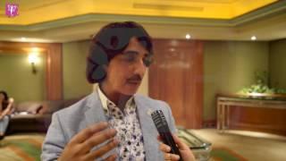 بالفيديو.. هاني البحيري: ملكة جمال مصر ستشارك بأزيائي في المسابقة العالمية