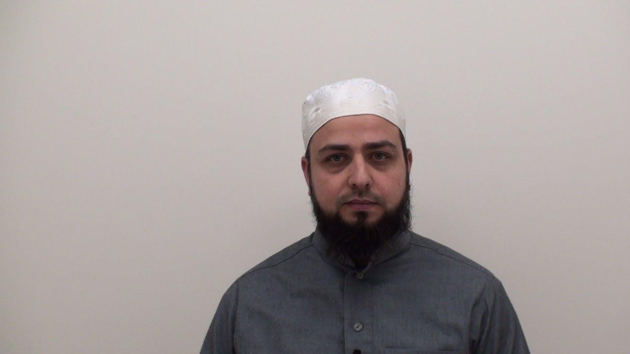 Lesson 9: Eid Al Adha | Shaykh Khazen Zaoud | Al-F...