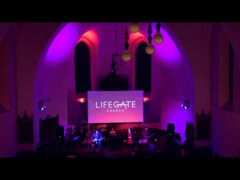 9. November 2014. Lifegate Worship Team (Omaha & Novi Sad)