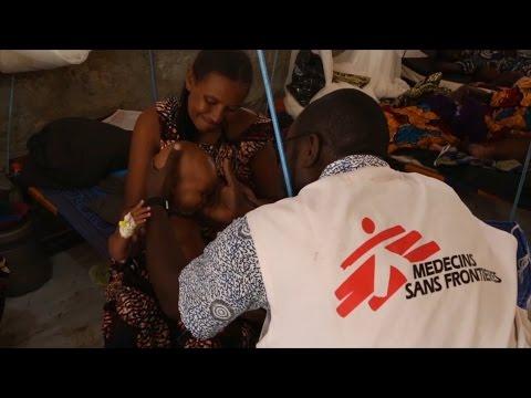 Le journal de l'année - MSF Suisse