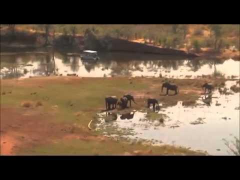Zimbabwe a world of wonder