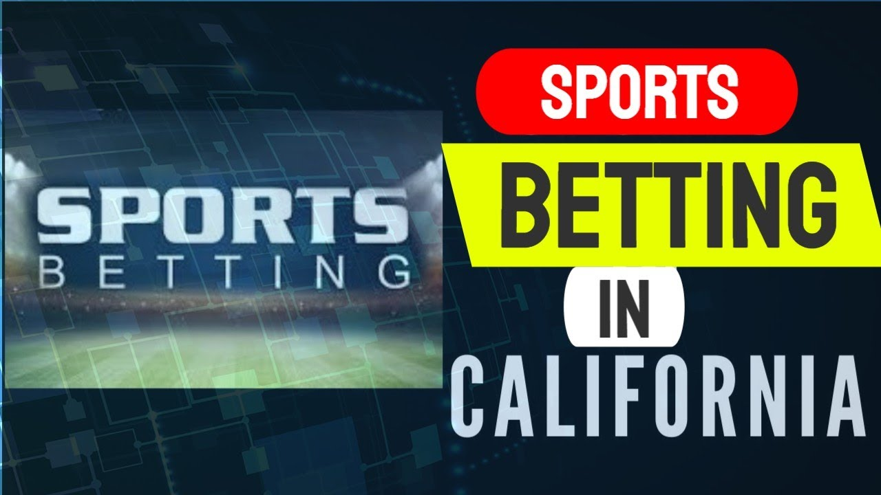 California sports betting cricket betting free tips blog