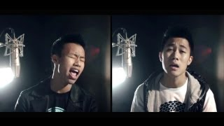 Repeat youtube video Heart Attack - Demi Lovato (Guy Version Cover)