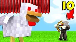 SCONFIGGO IL MIO PIÙ GRANDE NEMICO! - Minecraft ITA