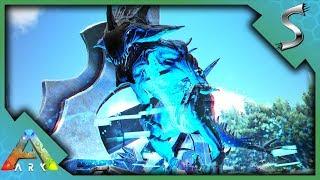 CLONING REAPER KINGS & REAPER BOSS FIGHT! - Ark: Survival Evolved [S4E135]