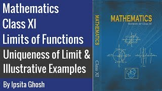 Mathematics Class 11 - Uniqueness of Limit and Illustrative Examples