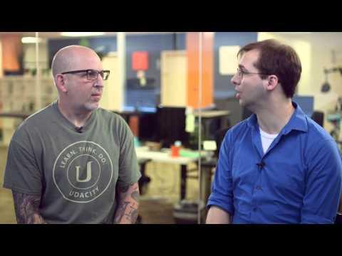Jason Barros Interview