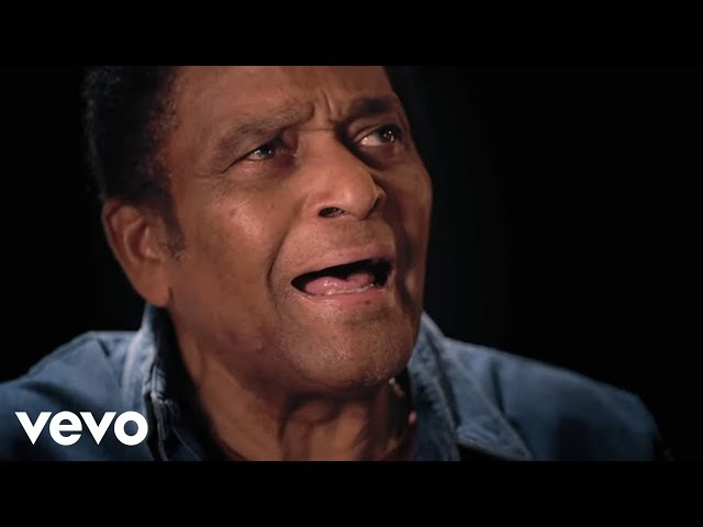 Charley Pride - Standing in My Way (Official Music Video)
