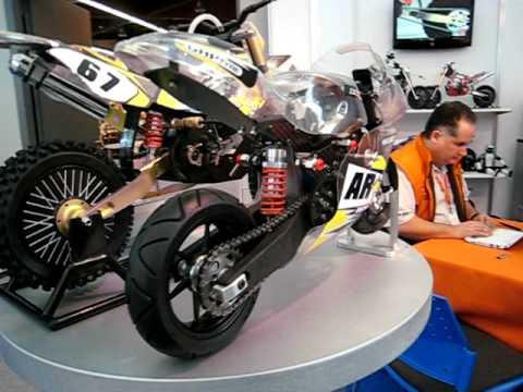 Ar Racing Rc Bikes Youtube