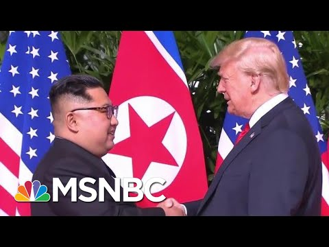 Book Reveals New Dangers President Donald Trump Poses To Security | The Last Word | MSNBC