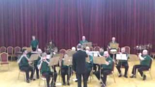 Lisburn Young Defenders - Own Choice Contest Lisburn 2010. Part 2