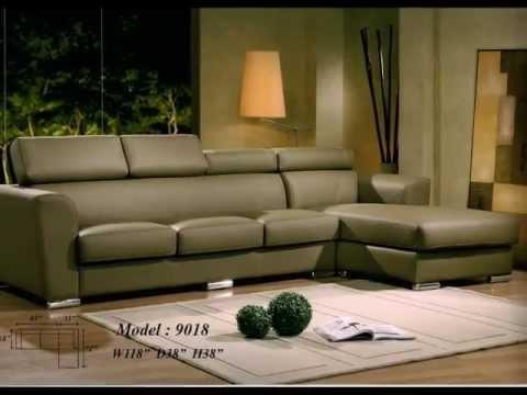 Sofa New Design 2012