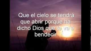 Aferrate a la Fe (Danny Berrios) CON LETRAS