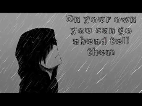 Nightcore- Impossible James Arthur- Lyrics