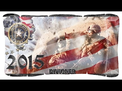 United States Armed Forces (2015) |FullHD| - [Epic Music Video]
