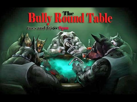 BULLY ROUND TABLE EP13