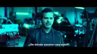 OTRO DIA PARA MATAR - John Wick - Trailer