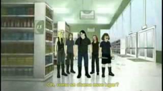 Dethklok Metalocalypse - Trailer