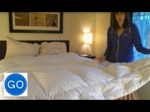 Duvet Cover Trick- Does it Work?