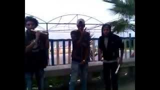 Abdalla VikinG fT j Beat - MEna . Freestyle $ .. VikinG warroirs Fam . Da asMo hip Hop #LIve Thumbnail