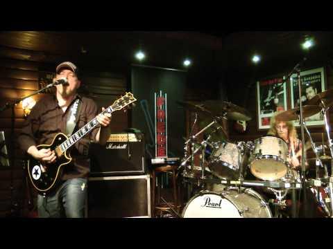 Midnight Blues -  Cadillac Man (2012)