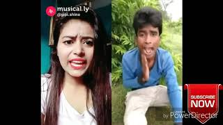 The most populer musically videos of prince kumar !!