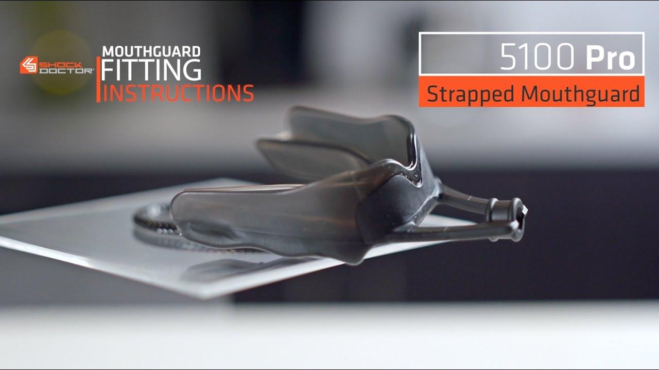 Shock Doctor Pro Strapless