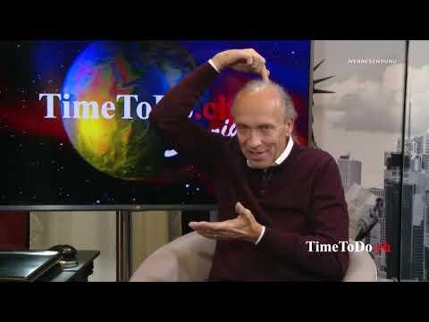 Jung und fit bleiben mit DAO-Yoga, TTD-Spezial Sendung vom 01.07.2020