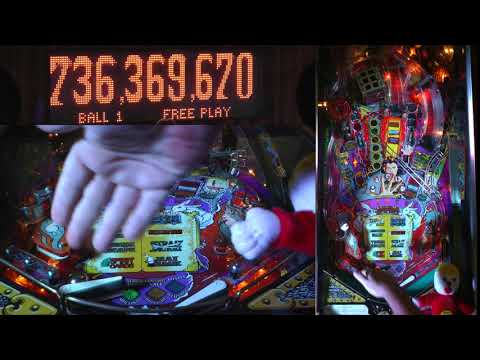 Theatre of Magic Pinball Tutorial