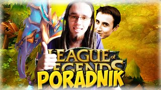 Nervarien Poradnik Aatrox League of Legends gość. PieceOfYourPie