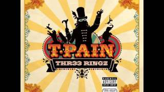 T-Pain - Distorted [HQ]