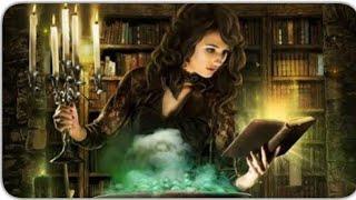 Genç Cadı (Young Witch) Fantastik  Aile Full Film İzle Türkçe Dublaj