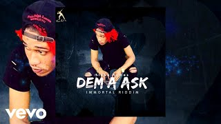 Sikka Rymes - Dem A Ask (Official Audio)