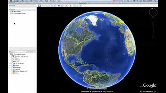 Google Earth Pro - NSU Oceanographic Campus Library Software