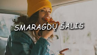 LTU Youtube - SMARAGDŲ ŠALIS