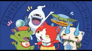 "Yo-kai Watch - ""Yo-kai Exercise No. 1"" - Incomplete Instrumental"