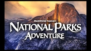 National Parks Adventure: See It in IMAX at Discovery Place in Charlotte