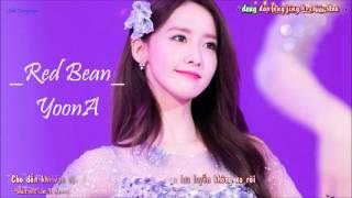 Vietsub Engsub Kara YoonA 윤아 _ 红豆 Red Bean Hồng Đậu 39 Blossom 39 the digital mini album