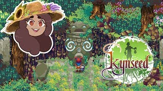 kynseed gameplay