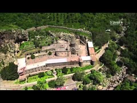 Как живут в Армении - путешествие по Армении