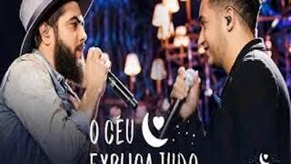Baixar O Céu Explica Tudo Henrique e Juliano 2017 DVD O Céu Explica Tudo