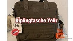QVC Tagesangebot Kiplingtasche Yelir