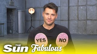 Mark Wright plays Have You Ever?