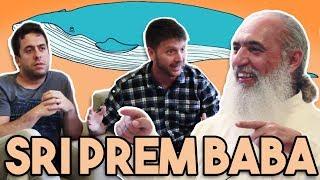 BALEIA AZUL, HATERS E DINHEIRO com Sri Prem Baba (parte 2/3)  - Maurício Meirelles e Daniel Zukerman
