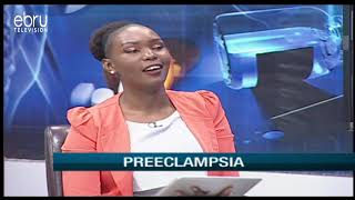 Effects Of Preeclampsia On Mother & Fetous