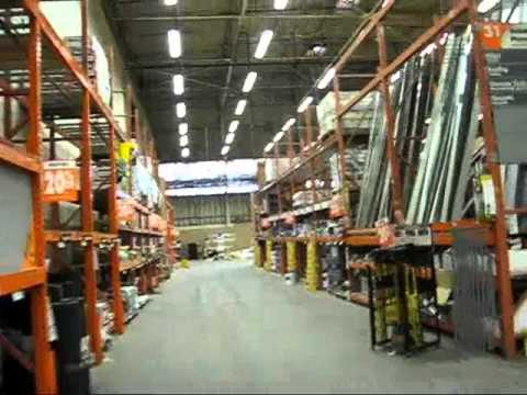 Home Depot Fullerton Youtube